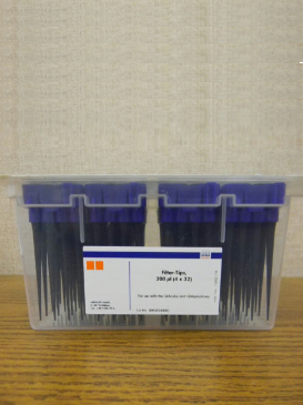 Filter-Tips, 200 µl (1024)