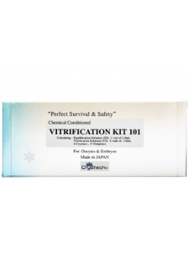 VITRIFICATION KIT 101
